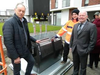 Aalter wil ondergrondse afvalcontainers aan nieuwe appartementen verplichten