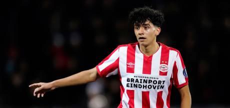 PSV zoekt nog aanvallende versterking voor 'Jong', dat eerder met de voorbereiding begint
