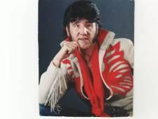 Vaarwel Nijmeegse Elvis. RIP.