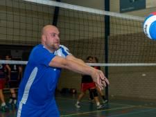 Volleyballers Forza zetten spanning op derby tegen Stevo