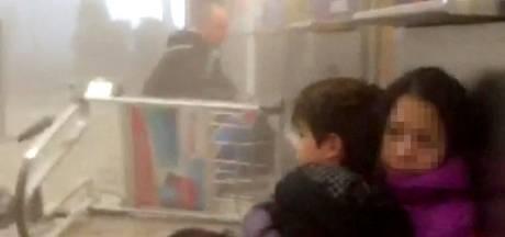 Nederlander lichtgewond bij aanslag Brussel Airport