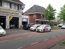 Steekpartij in Apeldoorn: één gewonde, dader aangehouden