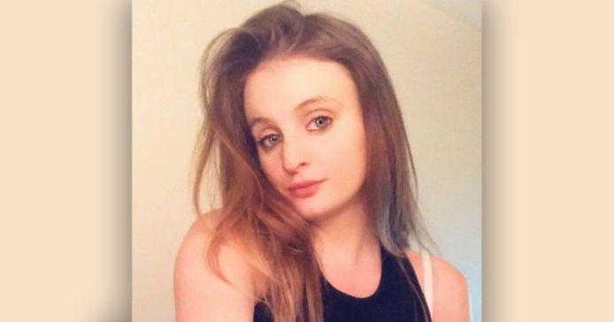 Het coronavirus werd de 21-jarige Chloe fataal.