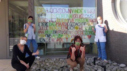 Goed nieuws vanuit woonzorgcentrum De Ril: geen enkele bewoner of medewerker besmet met corona