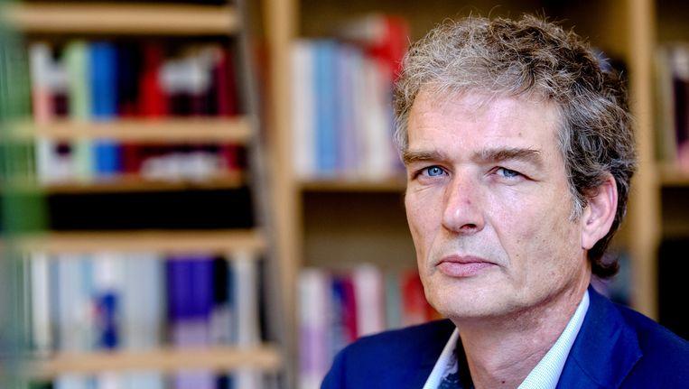 Advocaat Stijn Franken. Beeld anp