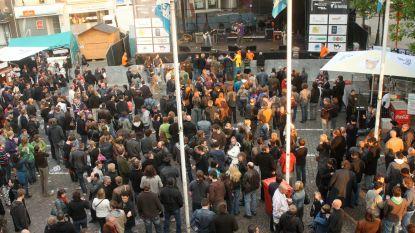 Alweer festival afgelast: Rock Aflaat gaat niet door