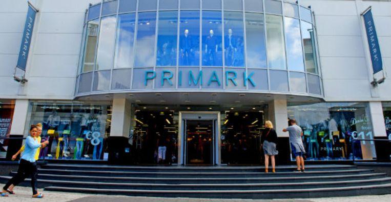 Wonderlijk Déze broek van Primark was al een hit voor hij in de winkel lag AM-93