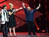 Deze zanger gaf zijn Songfestivalticket weg aan Ann Sophie, die in de finale nul punten kreeg