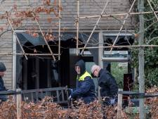 Bruikbare sporen gevonden op restanten brandbommen aanslag Tiel
