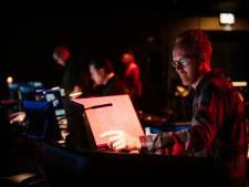 Eindhovense lichtman van Songfestival stond als 15-jarige in Gemert al achter de knoppen