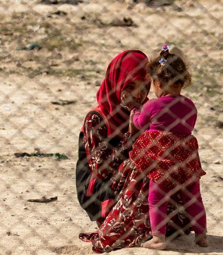 Le gouvernement ouvre la porte au rapatriement des mères belges détenues en Syrie