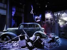 Internationale designprijs voor Airborne Experience in Oosterbeeks museum