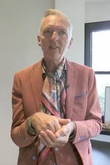 Martien Meiland denkt dat zijn zestigste verjaardag wordt vergeten: 'Tranen met tuiten'
