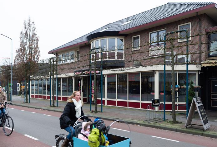 Restaurant De Stern in Epe aan de Hoofdstraat.