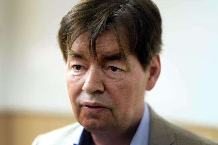 Bernard Wesphael. Beeld BELGA