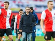 Petrovic ziet aanknopingspunten na ruime nederlaag: 'We speelden een uitstekende eerste helft'