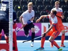 Oranje blijft winnen bij World Hockey League
