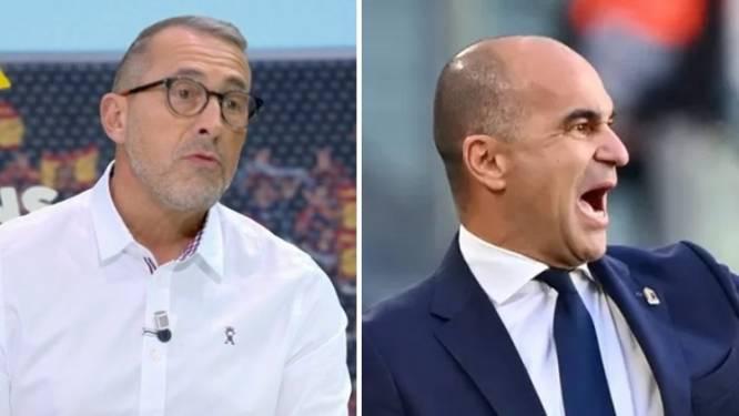 """Philippe Vande Walle ne croit plus en Roberto Martinez: """"Je pense à Michel Preud'homme"""""""