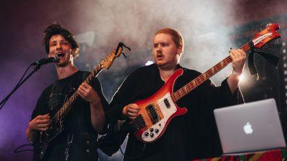 Britse band sterft samen met manager bij ongeval in Californië