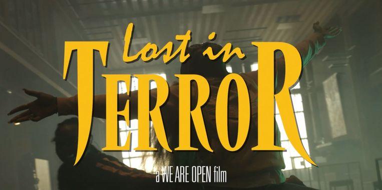 Lost in Terror Beeld Trix
