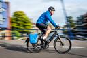 De elektrische fiets wordt steeds gebruikelijker, verwacht Annemieke Stoppelenburg
