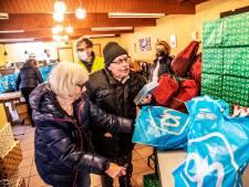 Poels Hofje: familie en stichting Poels maken doorstart met voedseluitdeling