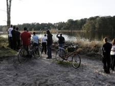 Man (28) verdronken in Staalbergven Oisterwijk