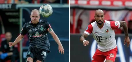 Ajax mikt in slotweek transferperiode op komst van Klaiber en Klaassen