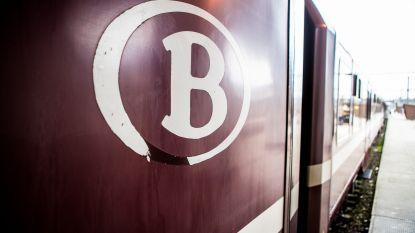 Treinverkeer Hasselt-Tongeren verstoord door werken in Bilzen
