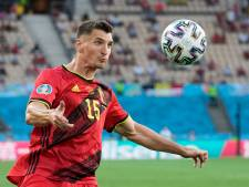 "Thomas Meunier: ""Mon but? Devenir un nouveau Jan Vertonghen ou Thomas Vermaelen"""