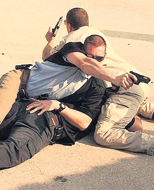Israeli Tactical