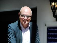 Topman Van de Logt verlaat Livio