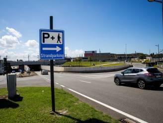 """Parkeercapaciteit in Oostende overschreden: """"Gebruik strandparkings"""""""