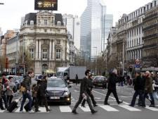 Le centre de Bruxelles libéré du trafic dès l'été prochain