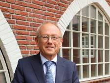Boelhouwer spreekt voor het eerst in raad Waalre: 'Hij brengt flink wat daadkracht mee'