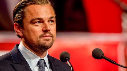 President Brazilië geeft Leonardo DiCaprio de schuld van bosbranden in Amazonewoud