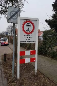 Sluipwegen Rhenen gaan 'open', maar moet de Rhenenaar daarvoor betalen?