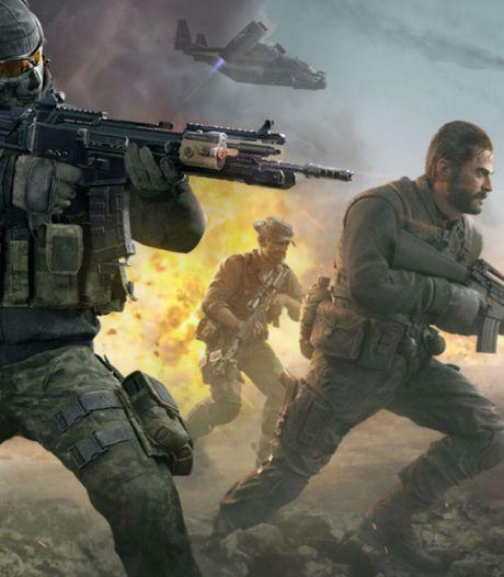 WK Call of Duty: Mobile aangekondigd met prijzenpot van 2 miljoen dollar