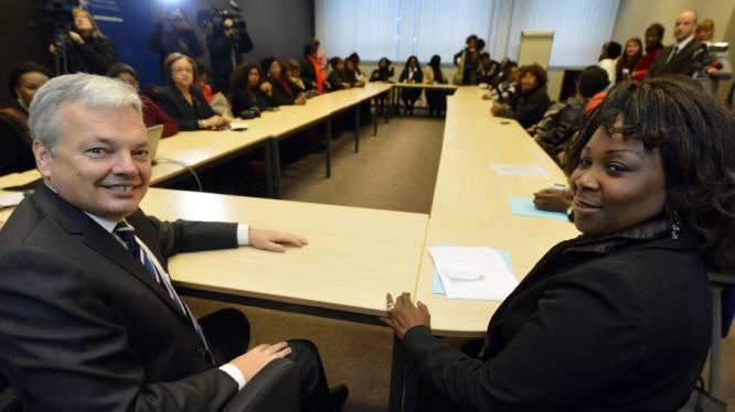 België steunt statusverhoging Palestina bij de VN
