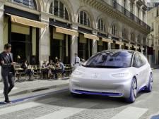 VW wil nu ook dé elektro-auto voor het volk maken