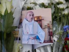 Moordenaars Franse priester getoond in video Islamitische Staat