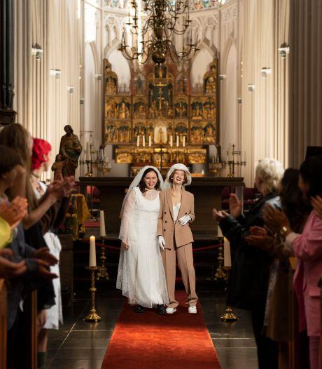 Jasha Eliane strijdt voor acceptatie LHBTI+ in Tilburg: 'Een regenboogvlag ophangen is écht niet genoeg'