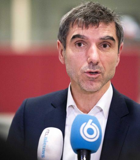 Zeeuwse gemeenten boos op staatssecretaris na uitlatingen over Intervence