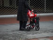 Stad voorziet 'Zilveren Linten', trajecten voor senioren, in twee Antwerpse wijken
