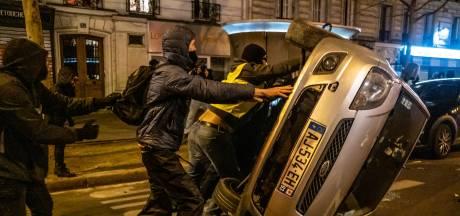 Zo verschilt onze corona-aanpak met die van Frankrijk: Macron treedt op als 'krijgsheer'