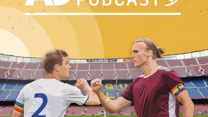 Podcast | 'Feyenoord moet in de winterstop twee hele goede spelers halen'