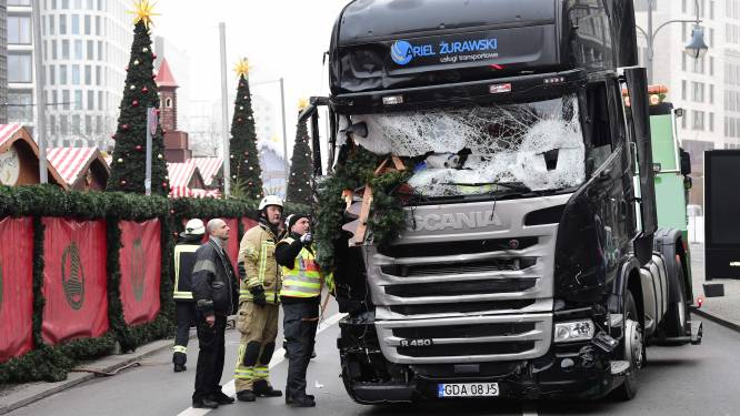 Het voertuig als wapen: afgelopen jaar al vier aanslagen in Europa