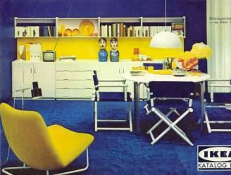 70 jaar Ikea-catalogus toont hoe samenleving evolueerde