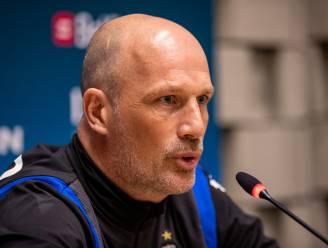 """Clement en Club trekken richting Genk: """"Keuze voor Kossounou op het middenveld niet beklaagd"""""""