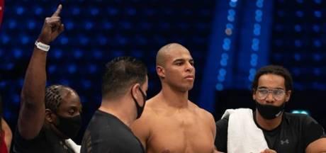 Levi Rigters terug in de ring bij Glory 78: 'Voor mijn 28ste wil ik wereldkampioen zijn'